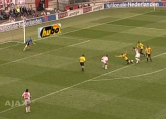 Se cumplen 12 años del mejor gol en la carrera de Ibra