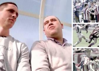 El sentido recuerdo de Torres de su debut contra el Leganés