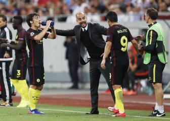 Así son los rivales del Barça: Man City, Gladbach y Celtic