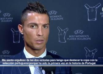 Cristiano: