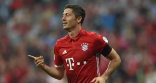 Resumen y goles del Bayern Múnich - Werder Bremen