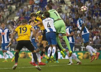 El 'cantadón' de Roberto que acabó en puñetazo a Llorente