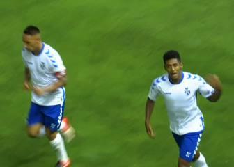 El Sevilla B suma otro empate tras quedarse con 10