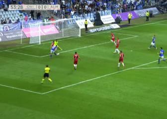 Primera victoria para el Oviedo de Hierro en Liga 1|2|3