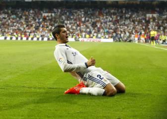 Toni Kroos rescata al Madrid del Celta y de Sergio Álvarez
