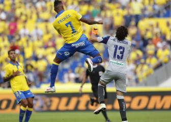 Espanto de defensa y de Ochoa: vean el 2-1 de Boateng