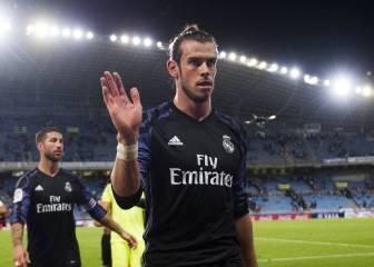 Mourinho quiere a Gareth Bale en el Manchester United