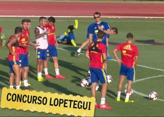 La Roja jugó a dar al larguero: ¿dónde se dejaron la calidad?