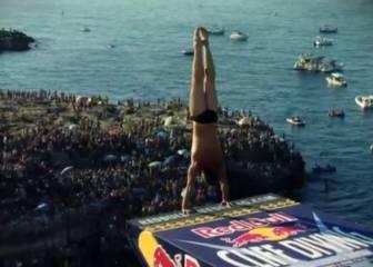 Los saltos más impactantes desde los acantilados italianos