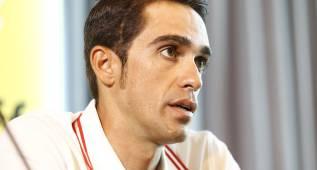 """Contador: """"¿Un segundo Fuente Dé? Tengo que mirar el libro"""""""