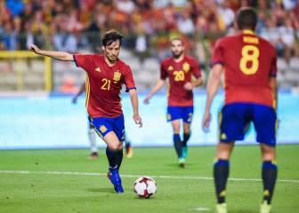 Disfruten del 0-1 de España: un gol que define un estilo