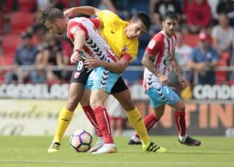 Todos los goles del Lugo - Sevilla Atlético de Jornada 4