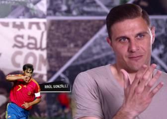 ¿Cuál es el 11 ideal de Joaquín en La Selección? Él te lo cuenta