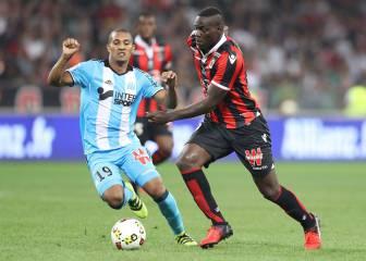 El partidazo de Balotelli con el Niza en un minuto
