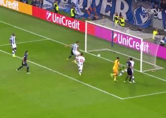 ¿Pudo hacer algo más Casillas en el gol del Copenhague?