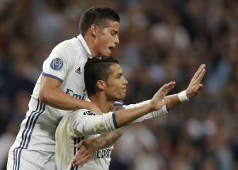 En Portugal no se creían el gol de Cristiano: así se narró