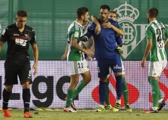 El Granada deja escapar 2 puntos del Villamarín