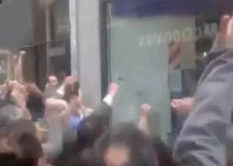Lo de Argentina con Del Potro es una religión: ¡Locura total!