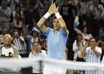 Argentina, a un paso de la final; Croacia y Francia empatan