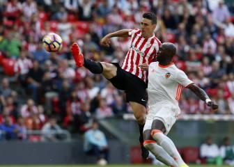 No diga golazo, diga Aduriz: su maravilla contra el Valencia