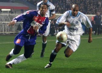Saldría de fiesta, pero hacía esto: lo mejor de Ronaldinho en el PSG