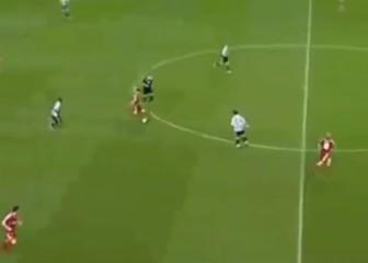Se cumplen 10 años del mejor gol de Xabi Alonso: ¡60 metros!