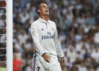 El Madrid se estrella contra el Villarreal y da un paso atrás