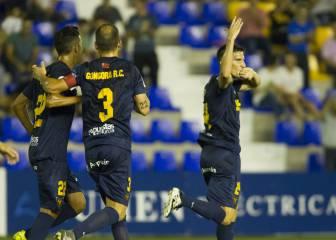 El UCAM Murcia consigue su primer triunfo en casa