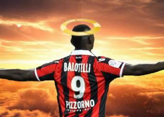 Los 'Balotelli's': 5 estrellas resucitadas tras caer al fango