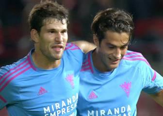 El Girona deja escapar tres valiosos puntos en casa