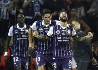 El Toulouse ahonda las dudas de Unai Emery