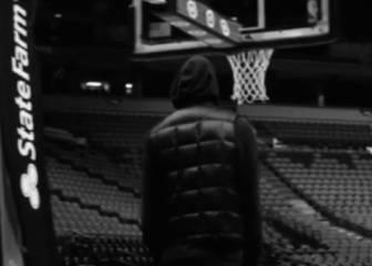 El emotivo adiós de Kevin Garnett a la NBA tras 21 años
