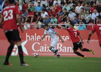 Mallorca y UCAM Murcia empatan a cero en el Iberostar