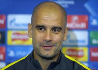 ¿Sabes qué deseo futbolístico cumplirá Guardiola esta noche?