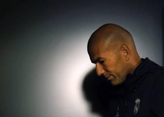 Los 4 pecados capitales del Real Madrid en Dortmund
