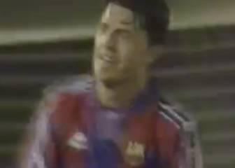 Cuando un día te sale todo: le pasó a Óscar en Vigo en 1997