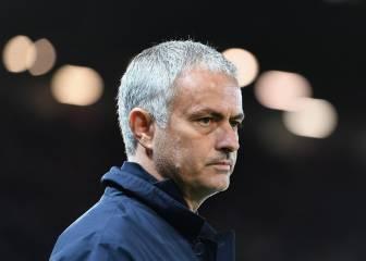 Mourinho praises United's 'hard work' in win