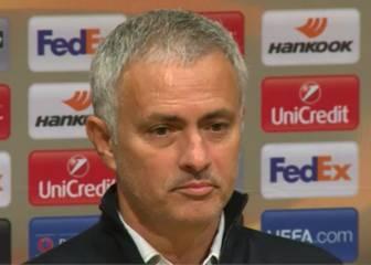 Mourinho, molesto con los horarios de la Premier