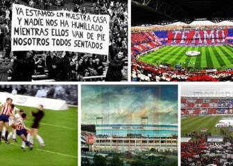 El vídeo que encoge el alma de quien siente suyo el Calderón