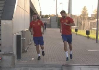 La 'maldad' de la que se rieron y mucho Sergio Ramos y Piqué