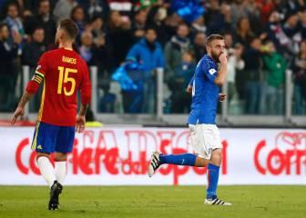 Ramos ensombrece el buen hacer de La Roja en Turín