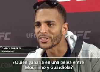 Quién ganaría en una pelea de la UFC: ¿Mou o Guardiola?
