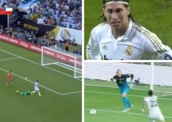 7 fallos de los cracks del fútbol que la afición no olvida