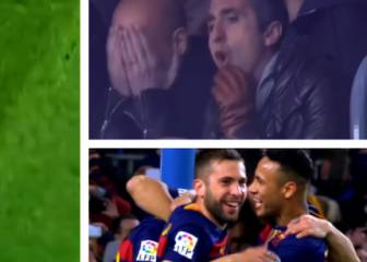 Las locas reacciones que generan Messi y sus virguerías