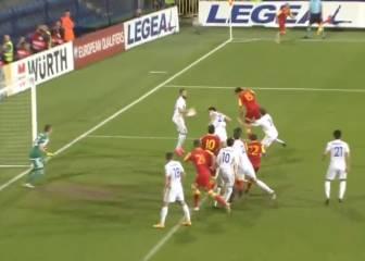 Savic prolonga la semana feliz del Atleti: golazo 'a lo Miranda'