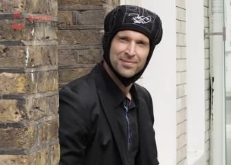 ¿Conoces la profesión de Cech desde que dejó la selección?