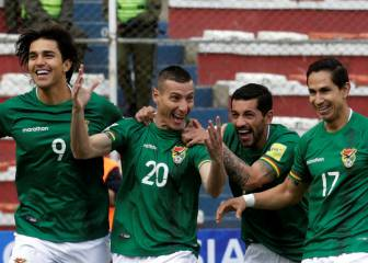 Los golazos del Pablo Escobar boliviano triunfan en la red