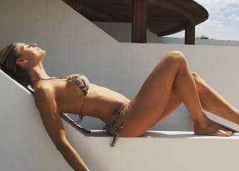 Así es la bella presentadora que eclipsó los Golden Foot