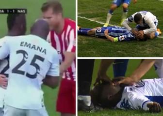 No todos los héroes llevan capa: los futbolistas que salvaron vidas