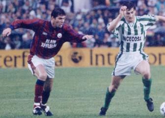 El día que Zidane asombró al mundo en el Villamarín